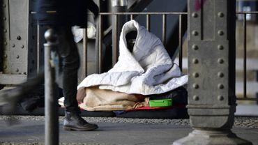 Fin du plan hiver: des centaines de personnes sans solution d'hébergement