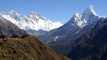 L'Everest inspire une série de dix épisodes à la FOX