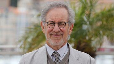 """Avant de s'attaquer à """"Ready Player One"""", Steven Spielberg adaptera le roman de Roald Dahl """"Le Bon gros géant"""""""