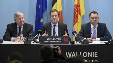 Agents, dépenses et conflits d'intérêts mieux contrôlés dans les cabinets ministériels wallons