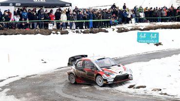 WRC : douze rendez vous au calendrier 2021: la Croatie fait son