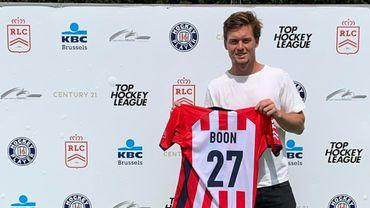 Tom Boon