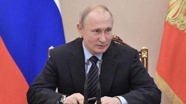 Poutine interdit aux compagnies aériennes russes les vols vers la Géorgie