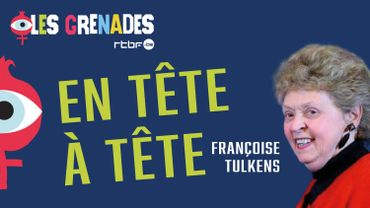 """Françoise Tulkens: """"Dans toutes les situations de crise, les droits des femmes prennent un fameux coup"""""""