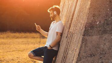 Nouveau bond des ventes de chansons aux Etats-Unis grâce au streaming