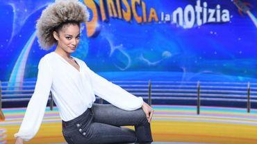 """La blonde est noire"""": racisme au royaume des pin-ups italiennes"""