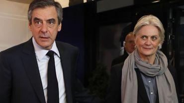 Les époux Fillon renvoyés devant le tribunal correctionnel