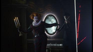 Macbeth Underworld, de Pascal Dusapin, en ligne en intégralité sur le site de la Monnaie jusque fin avril 2020