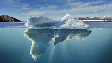 """""""Beaucoup de régions"""" connaissent un réchauffement plus accéléré encore, comme l'Arctique (deux à trois plus fort qu'ailleurs)."""