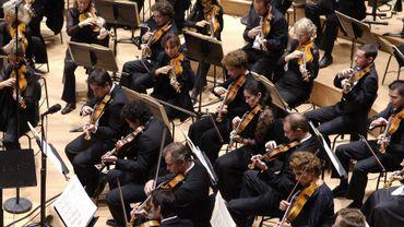 De Tati à Godard : Concert de musiques de films par l'Orchestre Philharmonique de Radio France