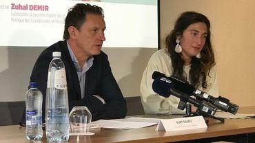 Zuhal Demir dégage 2,5 millions d'euros pour mieux répondre aux demandes des personnes handicapées