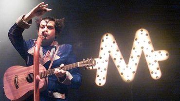 5 choses surprenantes que vous devez savoir sur le chanteur -M-