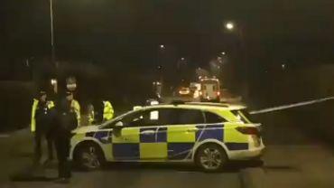 GB: Une tuée et cinq blessés par une voiture bélier dans l'Essex, le chauffeur arrêté