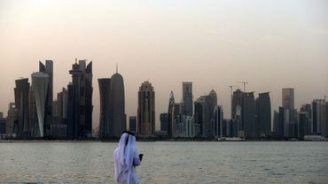 Le Qatar interdit les produits en provenance d'Arabie Saoudite, des Emirats arabes unis, du Bahrein et de l'Egypte