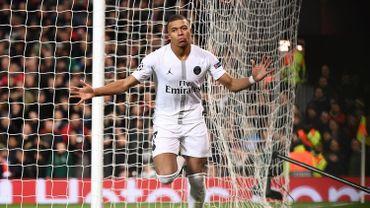 A 20 ans, Mbappé est déjà au l'égal de Zidane et Ronaldo