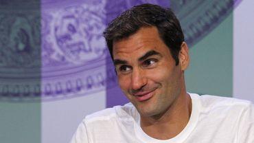 Un sacre à Wimbledon plutôt bien arrosé pour Federer