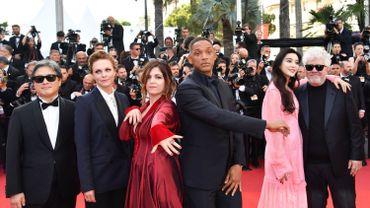 Que va décider le jury du Festival de Cannes 2017?
