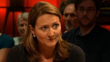 Réfugiés et guerres mondiales, la gaffe de Gwendolyn Rutten (Open Vld)