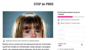 La pétition a rassemblé déjà près de 550 000 signatures en moins d'une semaine. Un fait rare dans ce pays de 17 millions d'habitants.