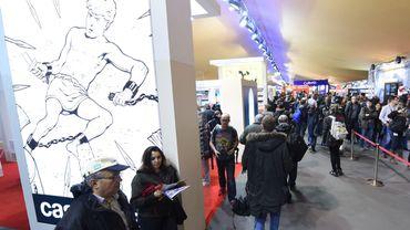 Le Festival d'Angoulême annule son édition 2021