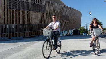 Formation de conduite sécurisée en vélo électrique