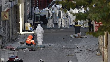 """La police belge avait interrogé avant les attentats les deux frères Abdeslam mais """"ils ne montraient pas de signe d'une possible menace"""""""