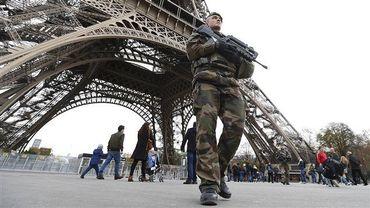 Paris, un an après...