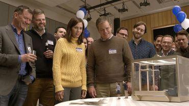 """""""Downsizing"""", avec Kristen Wiig et Matt Damon, a fait l'ouverture de la 74e Mostra de Venise"""