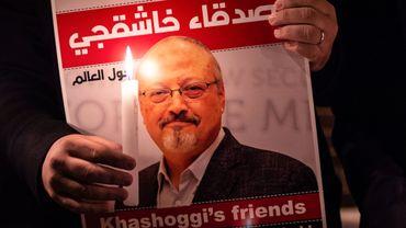 Le meurtre de Jamal Khashoggi a provoqué une onde de choc mondiale et considérablement terni l'image de l'Arabie saoudite.