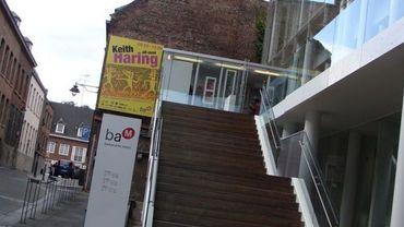 Pour accueillir l'expo Van Gogh 2015, Mons va devoir investir 2,7 millions d'euros pour la mise en conformité du BAM.