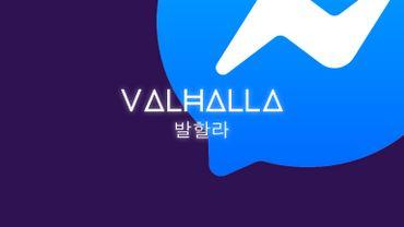 Gagnez un casque audio en discutant avec V.A.N.I.N.A sur Messenger !