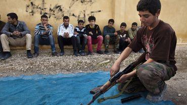 """Eddy Eerdekens, rédacteur en chef de Knack.be, veut """"stopper l'hystérie autour des combattants belges en Syrie"""""""