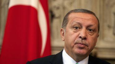 Turquie: Erdogan prête serment pour un mandat de 5 ans aux pouvoirs renforcés