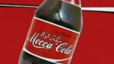 Mecca Cola est un limonadier bien connu dans le monde arabe, sorte d'alternative aux grandes marques américaines.