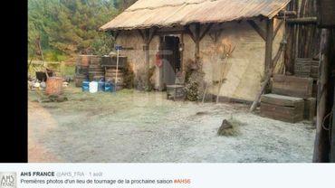 """La saison 6 de """"American Horror Story"""" se déroulera en partie dans une vieille ferme coloniale"""