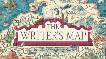 The Writer's Map de Philip Pullman