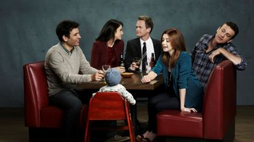 """How I Met Your Mother"" tirera sa révérence lundi 31 mars aux États-Unis"