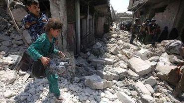 Les représailles contre les Irakiens collaborateurs de l'EI se multiplient à Mossoul
