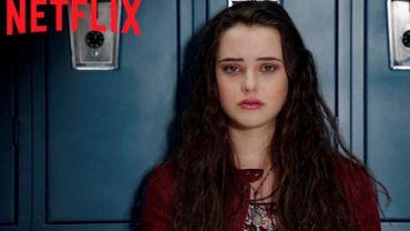 """""""13 Reasons Why"""" raconte la vie d'Hannah Baker, une lycéenne de 17 ans qui décide de se suicider"""