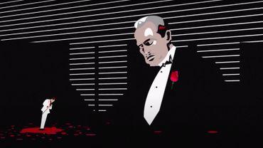 Des grands classiques du cinéma revisités en films d'animation de 60 secondes