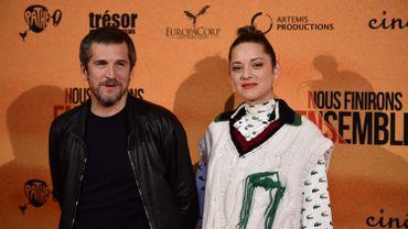 Guillaume Canet et Marion Cotillard ou bientôt Astérix et Cléopâtre au cinéma