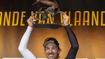 Cancellara bondit à la 2e place du Wolrd Tour, Vanmarcke 5e