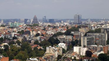 Les Bruxellois ferment désormais la marche, derrière les Flamands et les Wallons.
