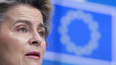AstraZeneca va livrer 30% de vaccins de plus que prévu à l'UE