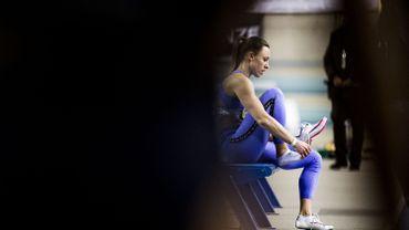 80 participants seulement aux championnats de Belgique d'athlétisme.