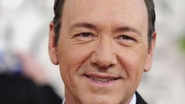 """Kevin Spacey a récemment participé à la suite de la comédie """"Comment tuer son boss"""""""