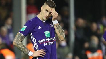 Anderlecht prête Ognjen Vranjes à l'AEK Athènes
