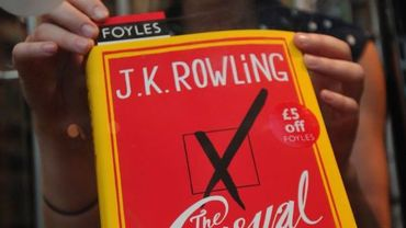 """""""The Casual Vacancy"""""""