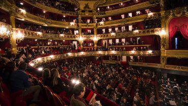 La Monnaie récompensée aux Prix du syndicat de la critique musicale français