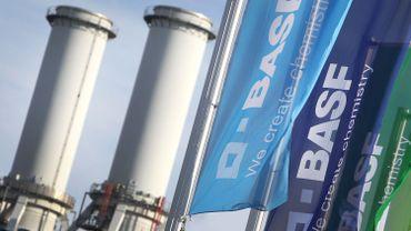 """BASF a pris cette décision """"en raison de coûts élevés"""", précise le groupe. Le fipronil ne sera plus autorisé à la vente après le 30 septembre."""